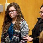Woman convicted in Slender Man stabbing of classmate still dangerous, prosecutor tells court 6