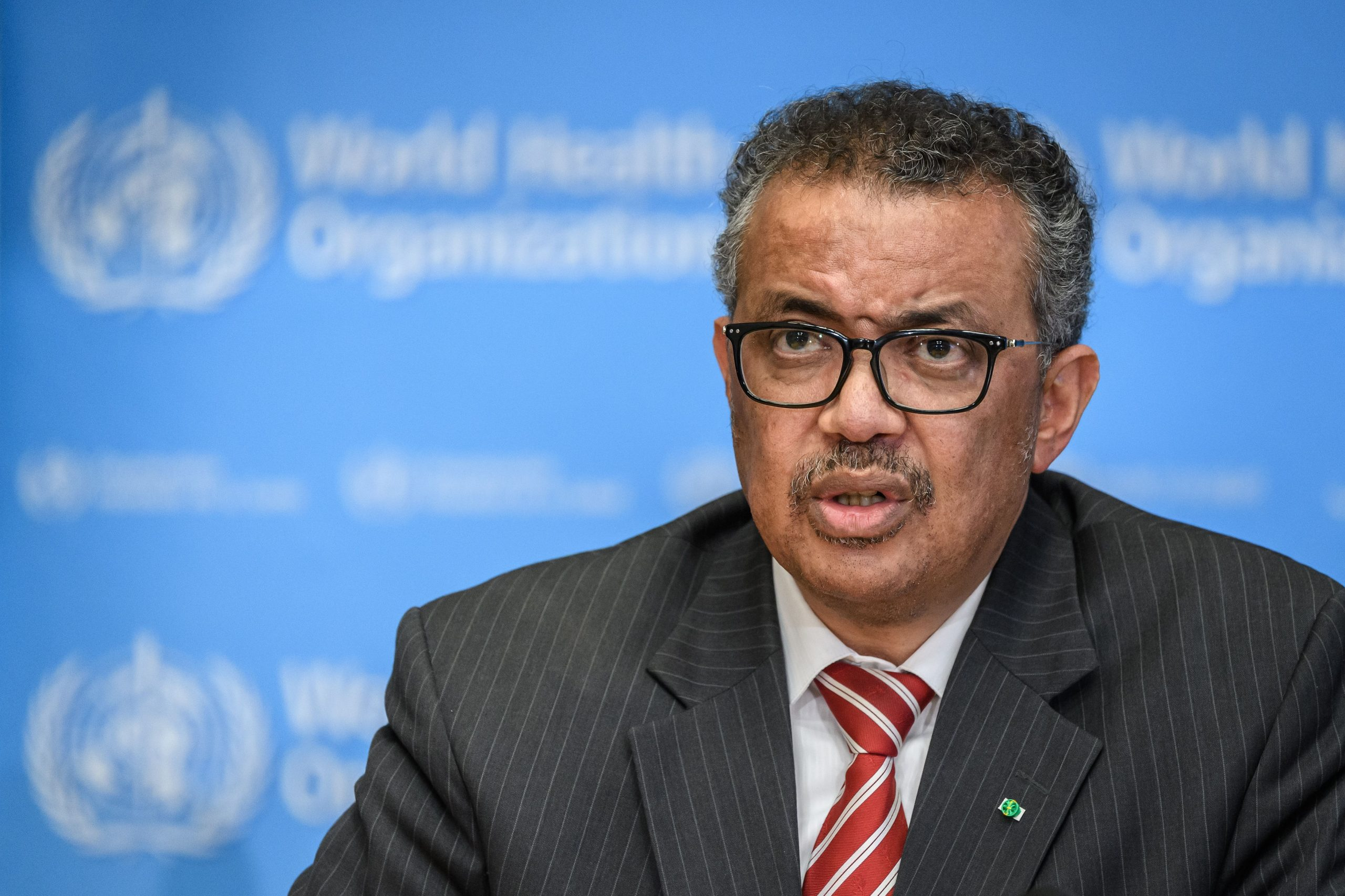WHO chief calls for further investigation into coronavirus lab leak theory 1