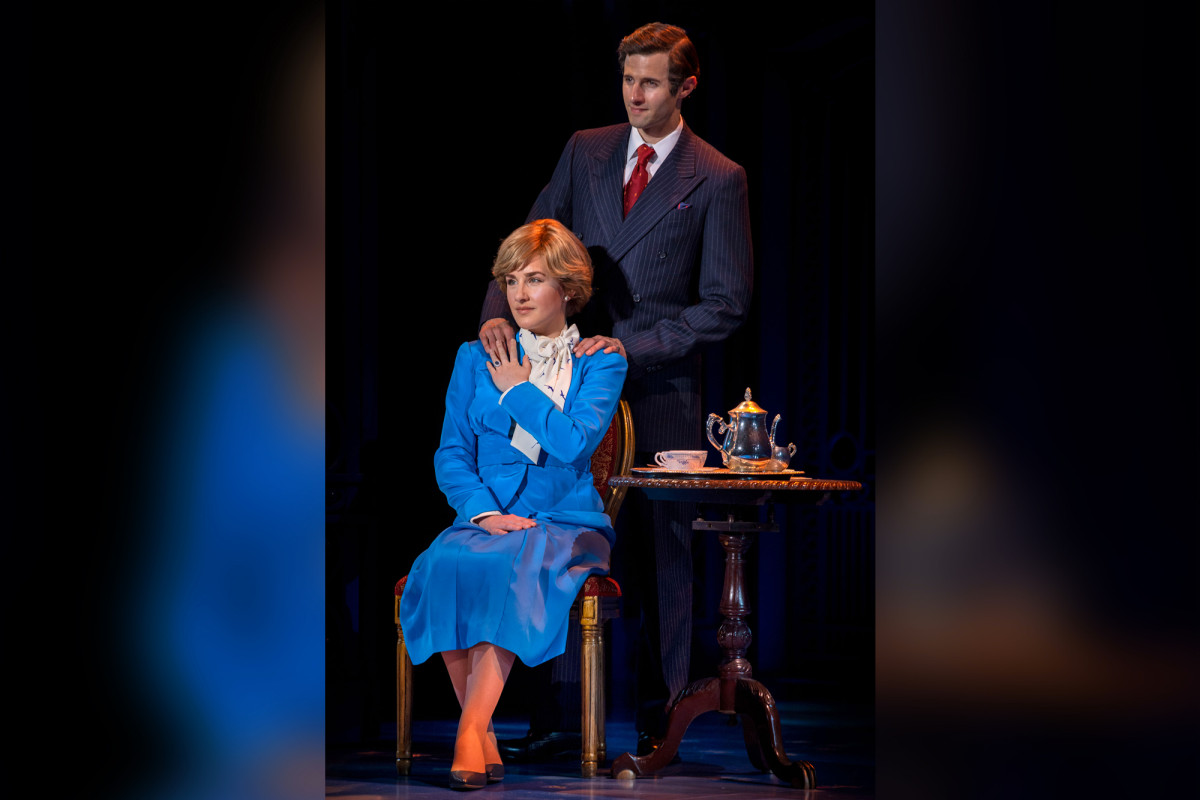 'Diana' musical sets Broadway opening date, after Netflix debut 1