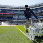 Prepping Yankee Stadium for Opening Day and the return of fans 6