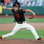 SF Giants make four transactions, write Opening Day roster in pencil 8