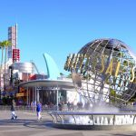 Universal Studios Hollywood theme park to reopen April 16 8