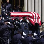Hundreds mourn slain Boulder Officer Eric Talley at funeral 8