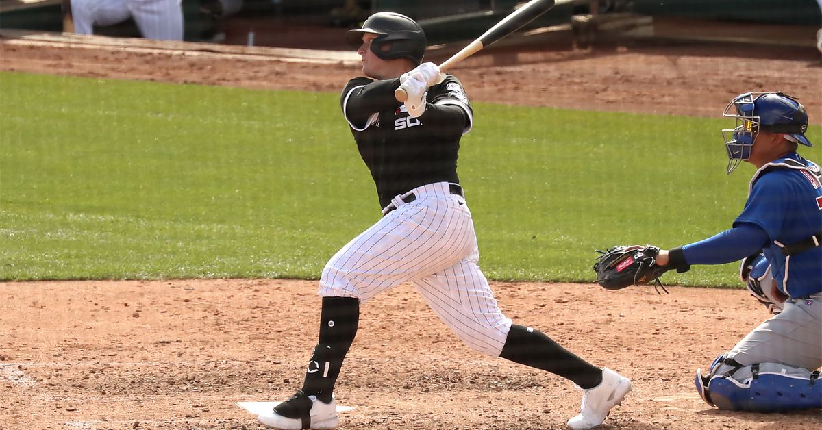 White Sox Opening Day roster set 1