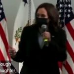 BIZARRE: Kamala Harris Cackles Hysterically While Discussing Parents Who Can't Afford Good Schools 5