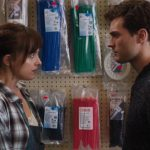 """Fifty Shades"" burns up the box office 3"
