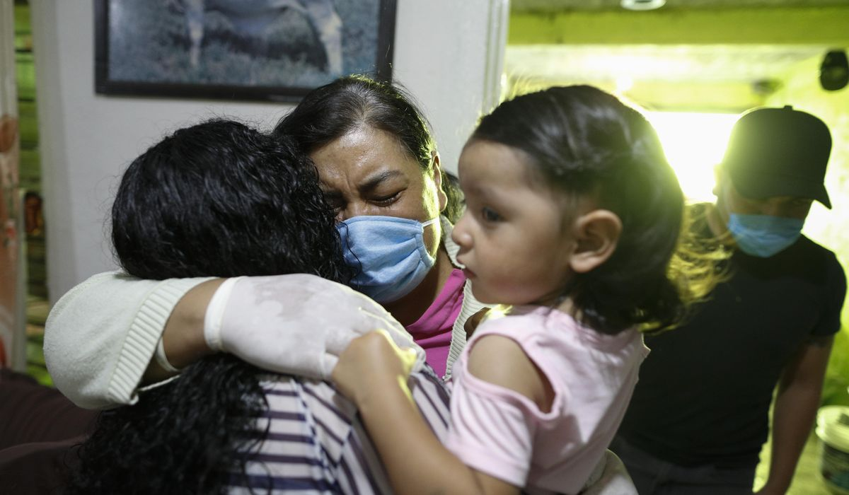 Mexico's indirect COVID-19 deaths may be over 120,000 1