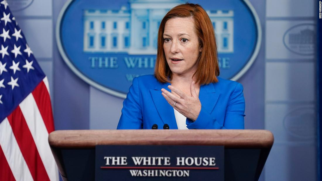 White House says Americans deserve better information as allies criticize WHO coronavirus report 1