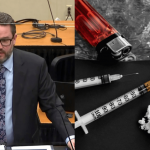 Chauvin Defense Team: George Floyd Concealed Meth and Fentanyl Pills from Officers in His Mouth 7