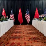 "The combative opening to the first US-China meeting signals a ""rough start"" to relations 8"