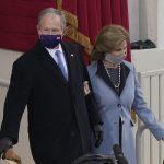 George W. Bush 'still disturbed' by Capitol riot: 'I was sick to my stomach' 5