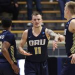 Brackets Bust After Oral Roberts Shocks Ohio State in March Madness Opener 5