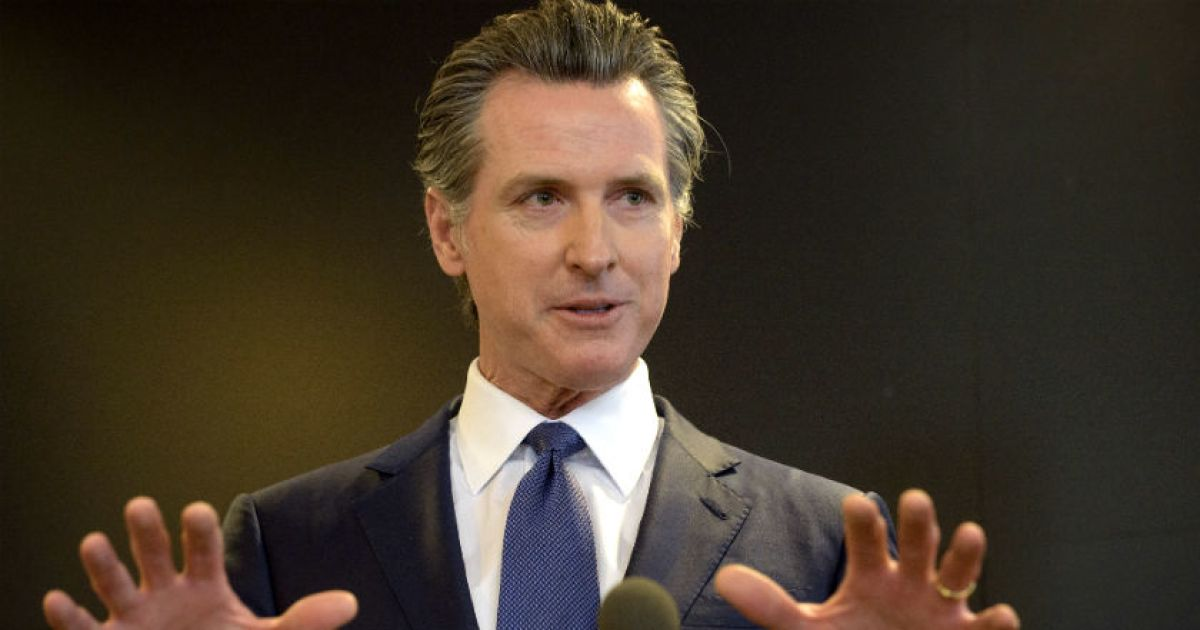 COVID-19 vaccine could be available to all Californians by May, Newsom says 1