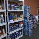 Colleges opening food pantries to ease student hunger 2