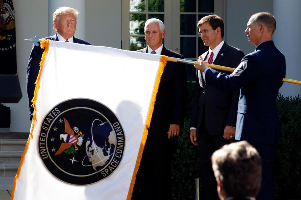 U.S. Government Accountability Office to review decision to move Space Command out of Colorado Springs 1