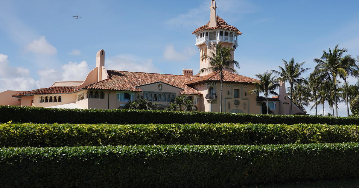 Mar-A-Lago partially closed due to COVID-19 outbreak 1