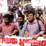 Protests Erupt in Bangladesh After Writer Charged Under the Digital Security Act Dies in Prison 5