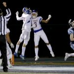 Prep football: Serra pulls out season-opening win over Valley Christian 7