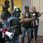 Unbearable pain: How bear spray became a prized weapon for violent protesters 7