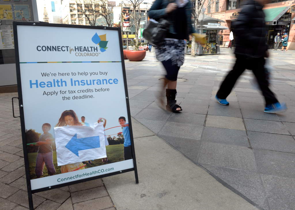Health insurance on Colorado's exchange could be $50 cheaper after COVID-19 rescue package 1