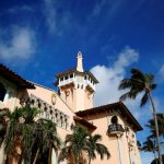 Donald Trump's Mar-a-Lago Club Partially Closed Due to COVID-19 Outbreak 7