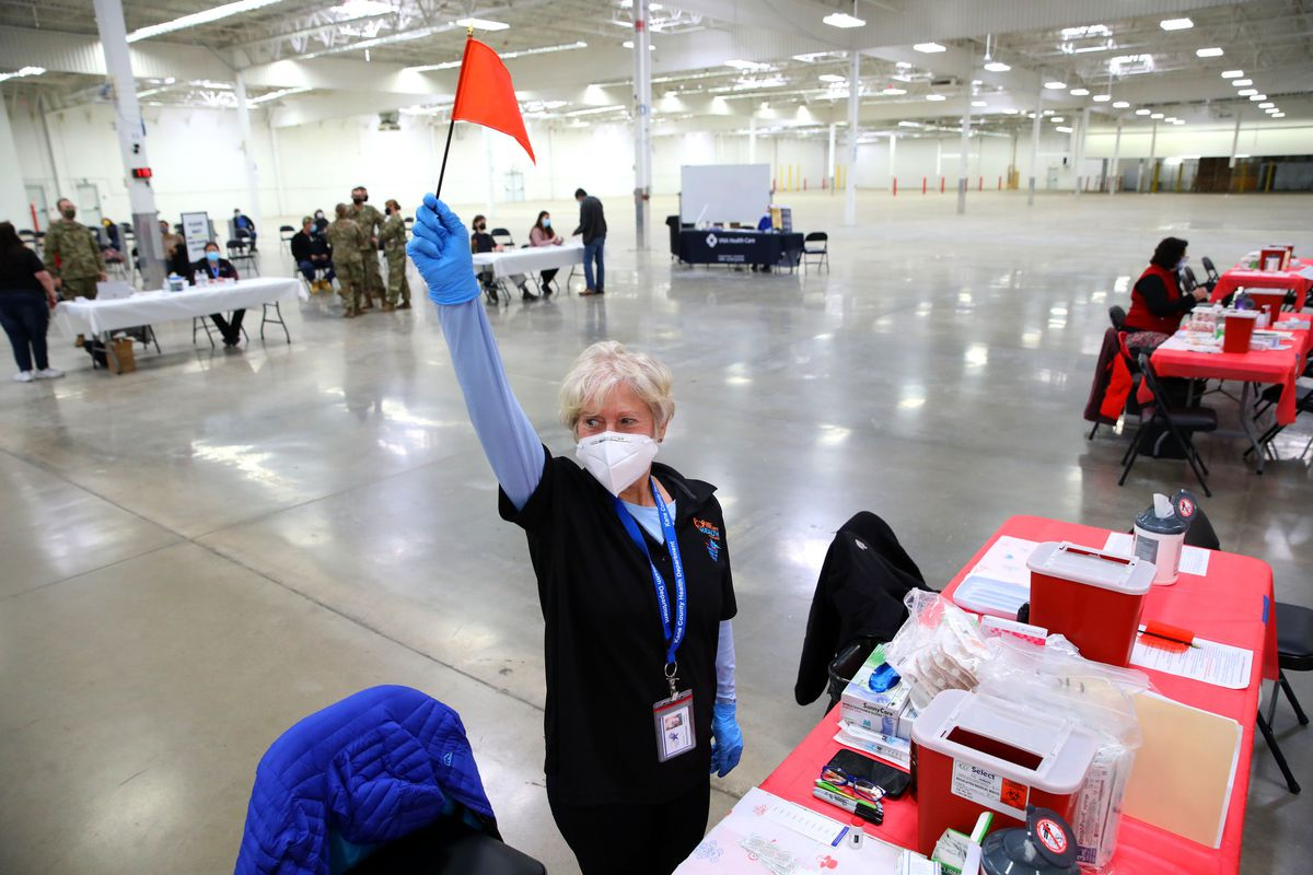 Coronavirus in Illinois updates: Here's what's happening this weekend with COVID-19 in the Chicago area 1