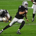 Raiders' remaining free agency moves depend on Marcus Mariota 4