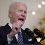 Biden Calls for 'COVID-19 Hate Crimes Act' After Atlanta Shooting, But There's Just One Problem 8