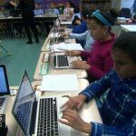 Cracking the code: Push to teach computer science in classrooms 6