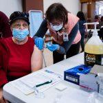 New York reaches COVID-19 vaccination milestone 5