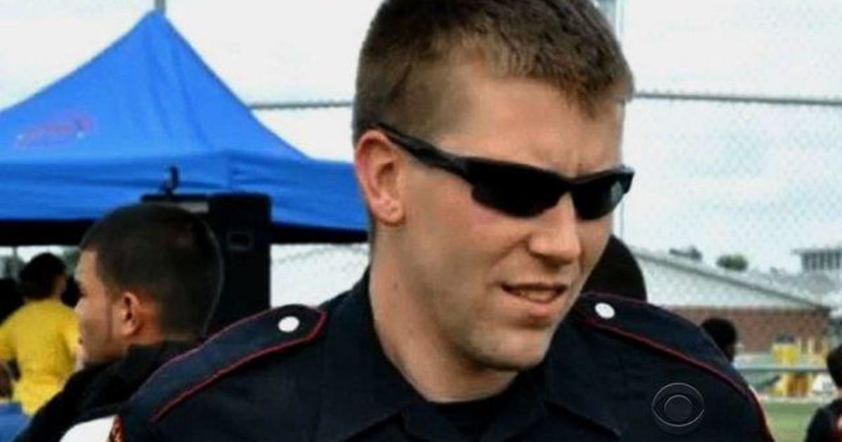 Texas town votes to fire officer who fatally shot elderly woman 1