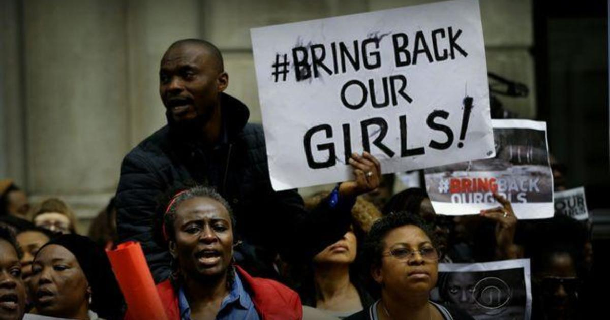 5/10: Outrage grows in Nigeria over abducted schoolgirls; Young musicians gather for master class with jazz great 1