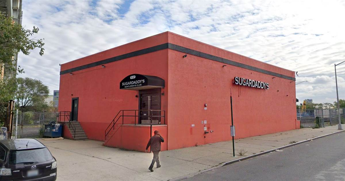 NYC strip clubs sue state over Covid-19 shutdown 1
