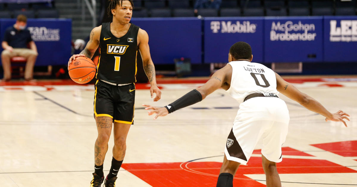 """VCU eliminated from NCAA tournament due to """"COVID-19 protocols"""" 1"""