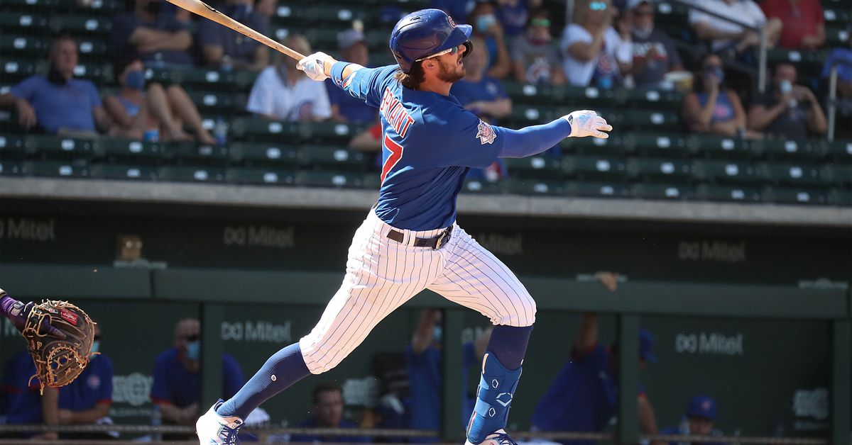 Three takeaways from Cubs' spring training with two weeks until Opening Day 1