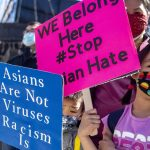 Rallies across U.S. protest anti-Asian hate after deadly spa shootings 6