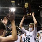 ThunderRidge defeats George Washington in slugfest for third Class 5A title, first since 2003 3