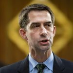 Sen. Tom Cotton insists 'the border is wide open' after Mayorkas claims border is secure 5
