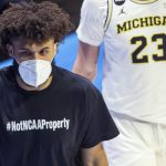 NCAA President to meet with protesting basketball players 6