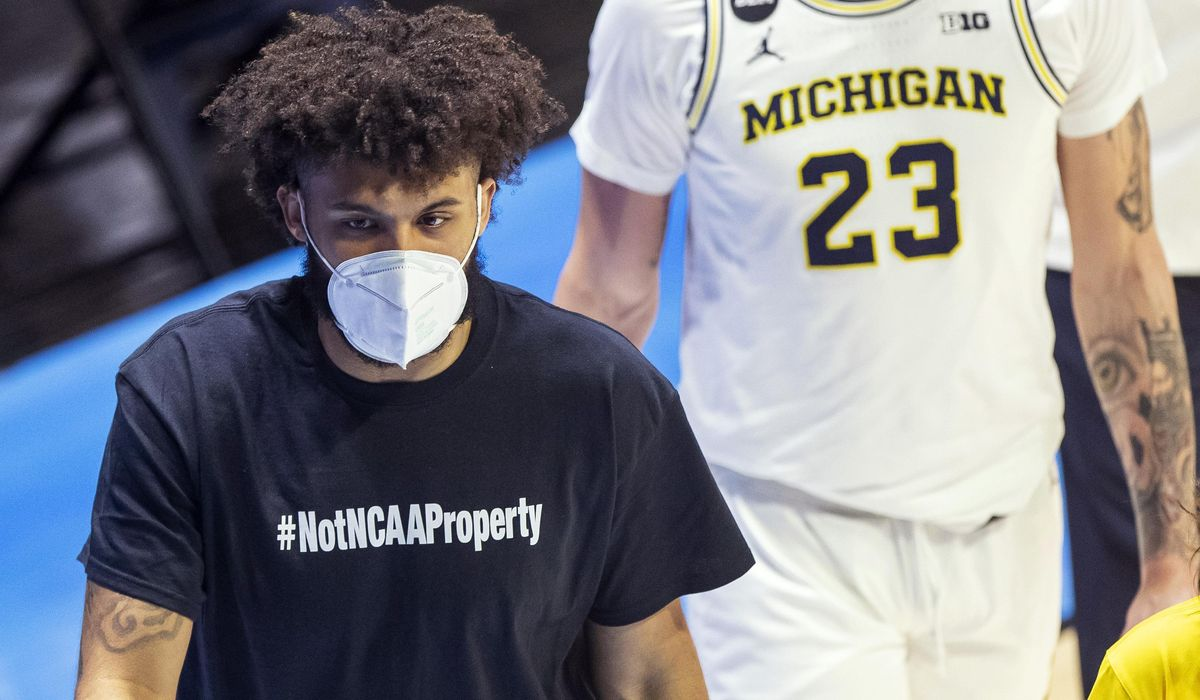 NCAA President to meet with protesting basketball players 1