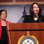 The Eight Hour Protest: Dem Senators Back Away from Boycott of White Nominees 8