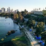 Echo Park Lake to reopen May 26, two months after forced removal of homeless campers 7