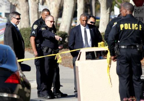 'He was on his way to bury a body,' DA says: East Bay case of body in truck, BART officer shooting 1