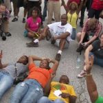 More protests in Ferguson, Mo. 6