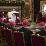 Pope Francis cuts salaries for cardinals, other clerics, in Vatican as coronavirus economic fallout pummels Holy See 4