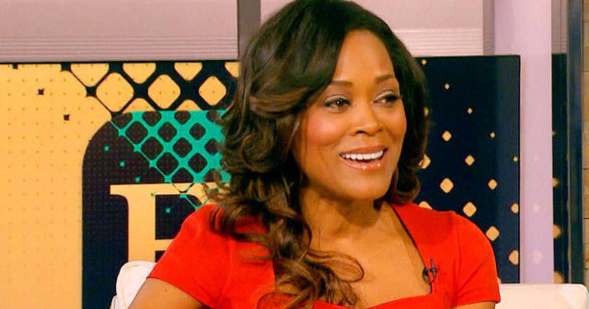 """""""Why I stayed"""": Actress Robin Givens opens up about her abuse 1"""