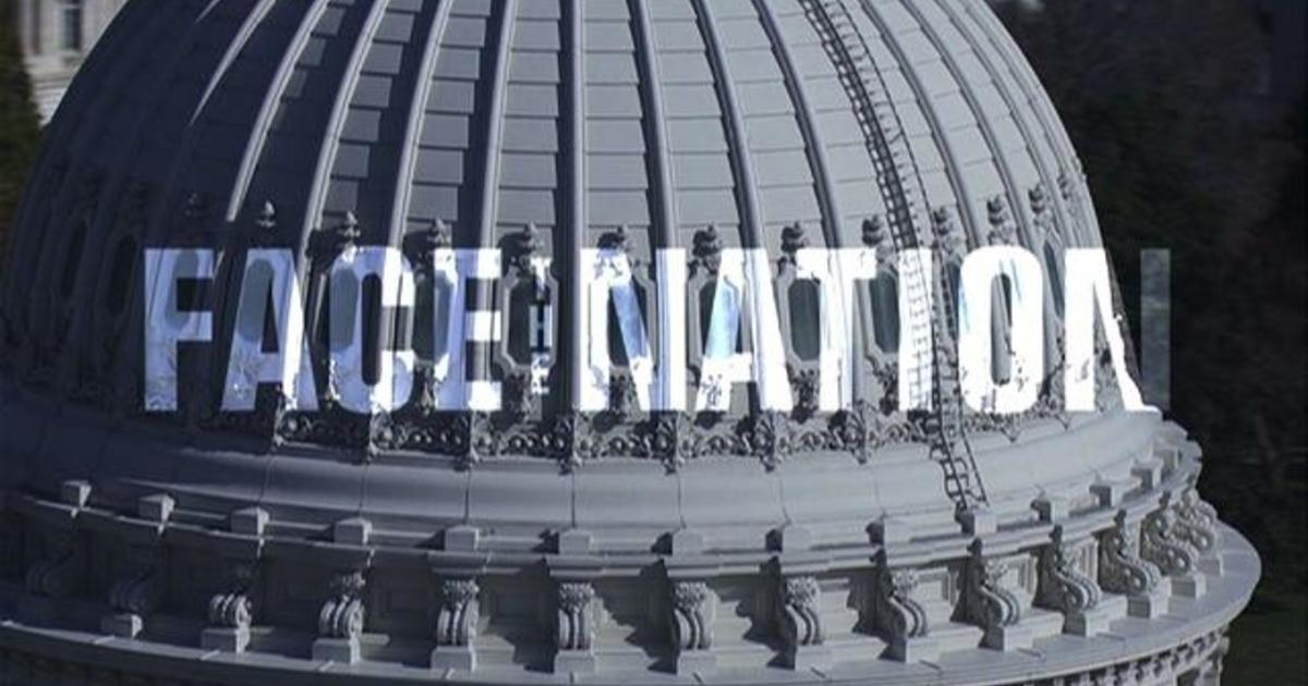 Open: This is Face the Nation, September 14 1