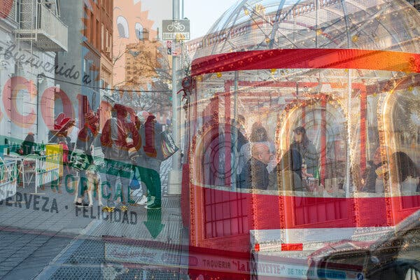 New York's Reopening: 'Wild,' 'Exciting,' 'Hopeful,' 'Bad' 1
