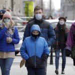 Poland records new record virus high as hard lockdown looms 4