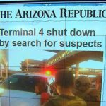 Headlines at 7:30: Arizona airport reopens after 3-hour lockdown 5